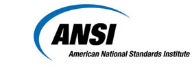 Pine normas ANSI American National Standards Institute